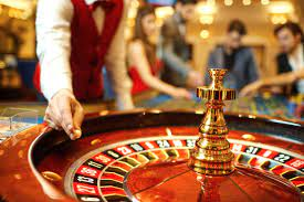 US Gambling Data Clearly show On the web Gambling Enjoyable For a few, Dangerous For Other individuals!